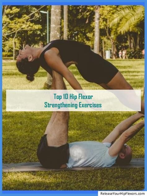 exercises for a weak hip muscles