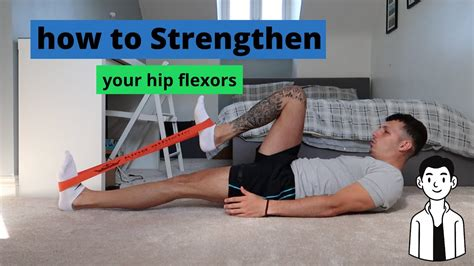 exercises for a weak hip muscles youtube