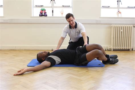exercises for hip pain video