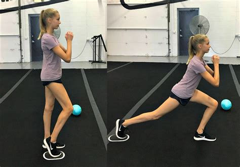 exercises for hip strength and flexibility