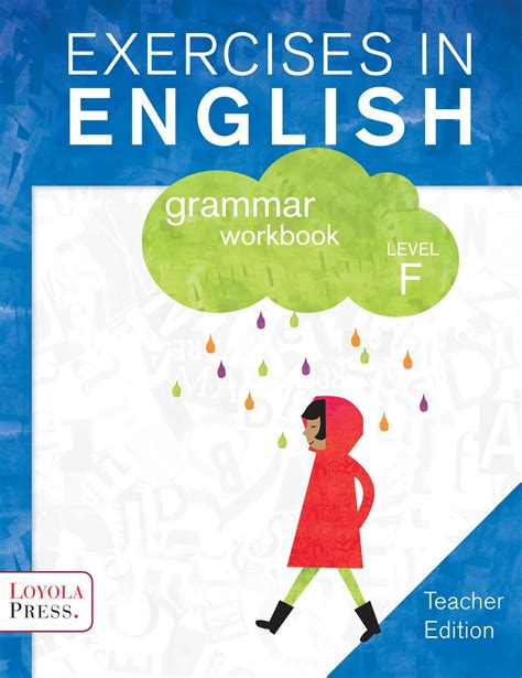exercises in english level f answers