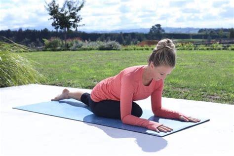 exercises to open hip flexors dressage horses videos for kids