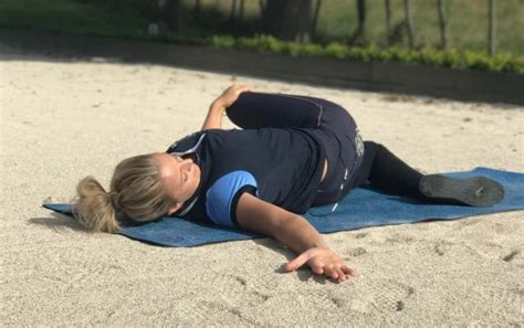 exercises to open hip flexors dressage horses videos where the people
