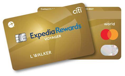 Expedia Credit Card Bonus Expedia Rewards Credit Cards From Citi Expedia
