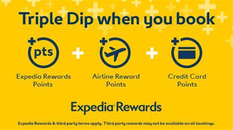 Expedia Credit Card Register Travel Rewards Program On Expedia Mastercard Promotion