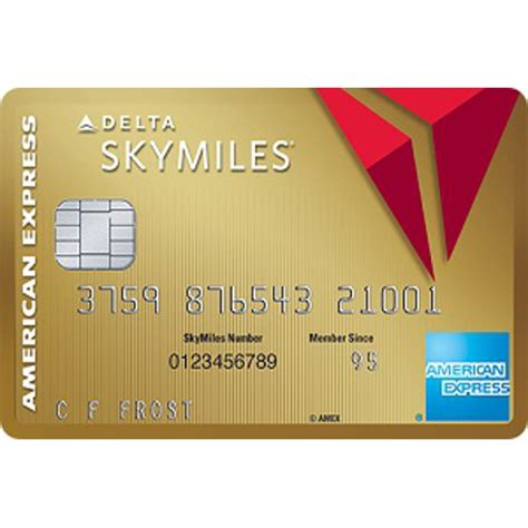Express Credit Card Payment Address Gold Delta Skymilesr Credit Card From American Express
