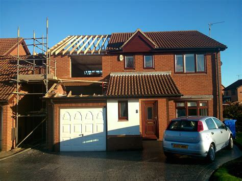 Extension Over Garage Plans
