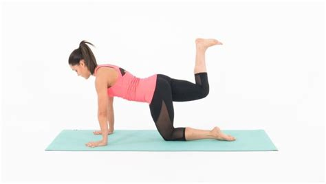 extremely tight hip flexors and glutes kickback equipment trailers