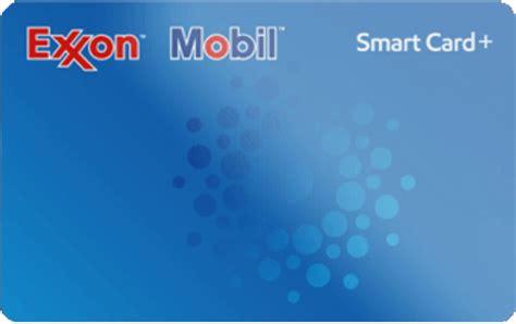 Exxon Credit Card Apr Exxonmobil Gas Card Reviews Wallethub Free Credit