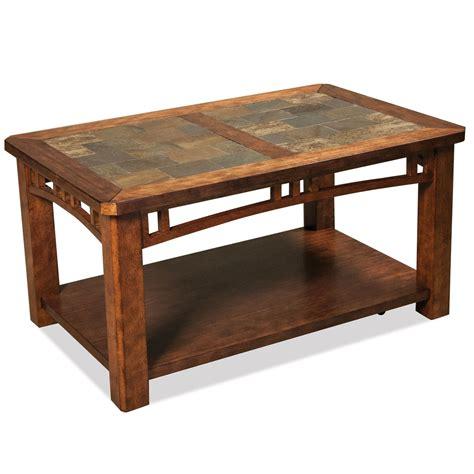 Ezine Coffee Table