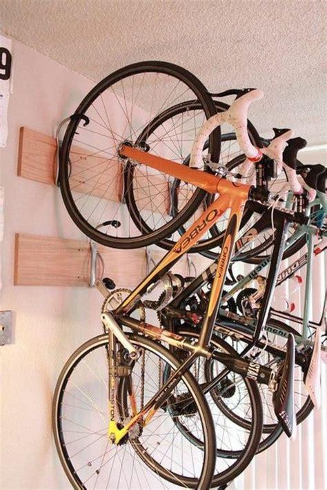 Fahrrad Aufhängen Wand