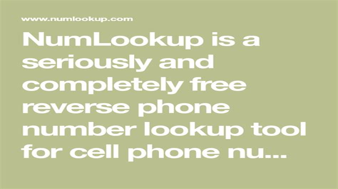 Fake Credit Card Numbers Redmond Pie Reverse Phone Lookup Phone Number Search Spokeo