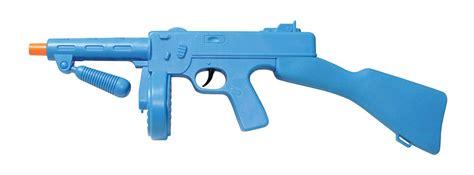 Tommy-Gun Fake Plastic Tommy Gun.