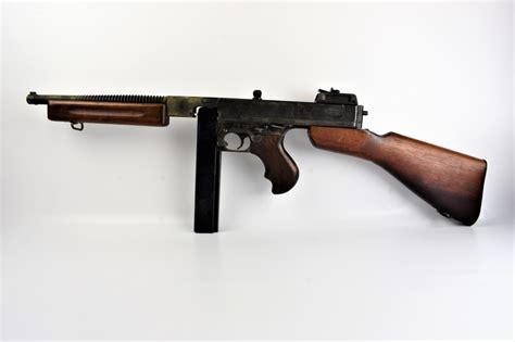 Tommy-Gun Fake Tommy Gun Amazon.