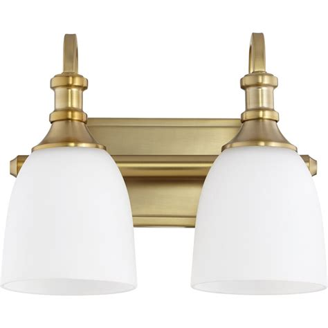 Falbo 2-Light Vanity Light
