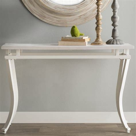 Fannin Rectangular Console Table