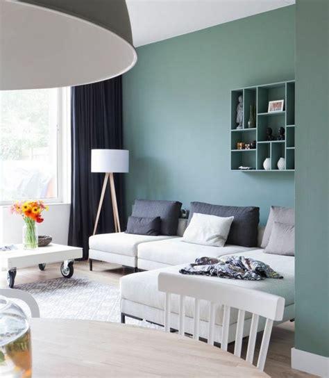 Farben Fürs Wohnzimmer Wände