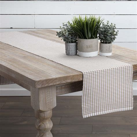 Farm Table Runner  Ebay.