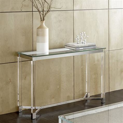 Farmingdale Console Table