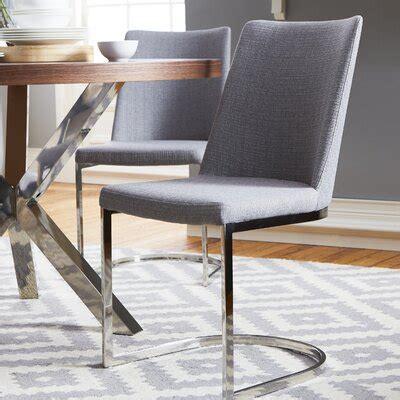 Farranacushog Upholstered Dining Chair (Set of 2)