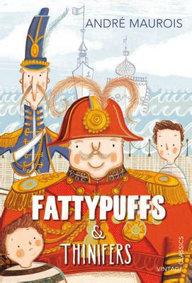 Read Books Fattypuffs and Thinifers Online