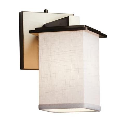Favela 1-Light LED Armed Sconce