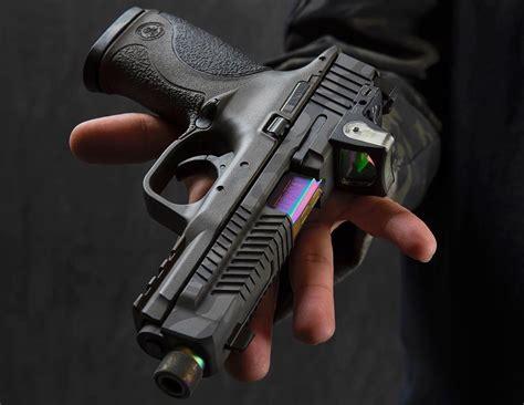 Firearms Faxon Firearms.