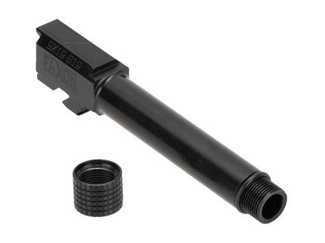 Glock-19 Faxon Firearms Glock 19 Threaded.