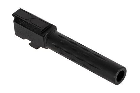 Glock-19 Faxon Glock 19 Barrel.