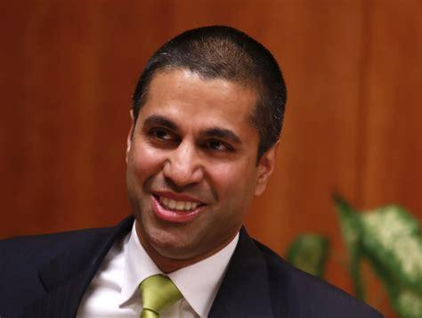 Compensation Lawyer Jokes Fcc Head Ajit Pai Jokes About Being Verizons Puppet