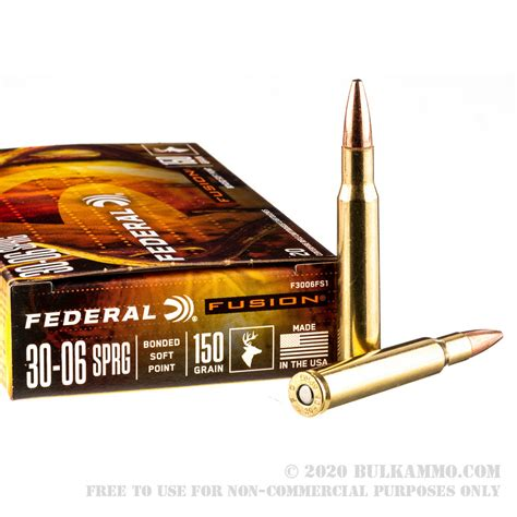 Ammunition Federal Fusion Ammunition Reviews.