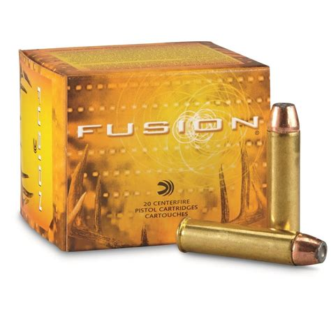 Ammunition Federal Fusion Rifle Ammunition Reviews