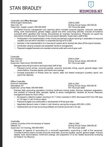 federal resume ksa examples federal resume sample and format the resume place