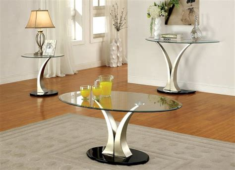 Feemster End Table