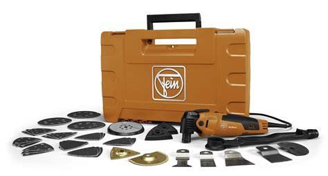 Fein Multi Tool 350q