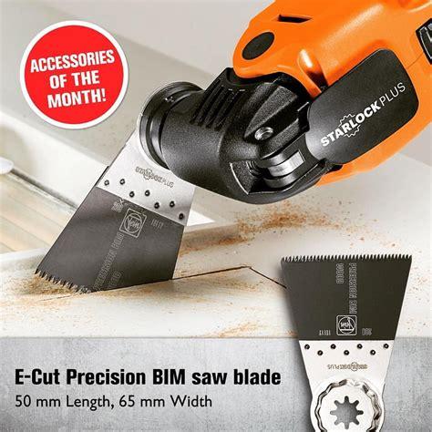 Fein Tool Accessories