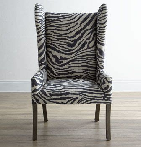 Felty Wingback Chair