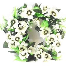 Fern Wreath  Ebay