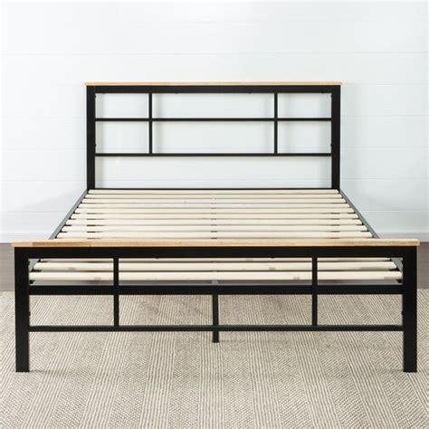 Ferrill Classic Platform Bed byEbern Designs