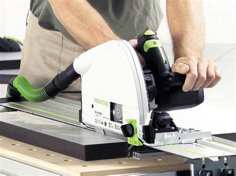 Festool Rail Saw
