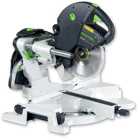 Festool Slide Saw
