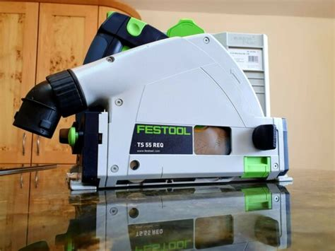 Festool Ts 55 Req Plus