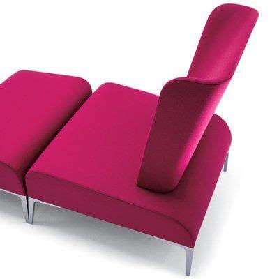 Fi Tall Lounge Chair