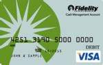 Chase Credit Card Atm Deposit Fidelity Check Card No Atm Fee Us Credit Card Guide
