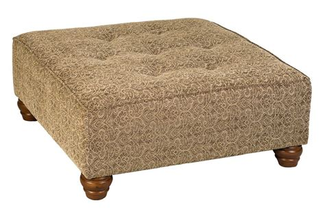 Fieldon Cocktail Ottoman