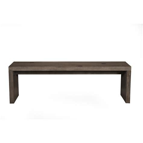 Fiji Wood Bench