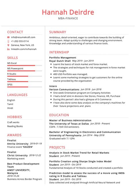 finance resume length how many pages should a resume be the balance - How Many Pages Should A Resume Be
