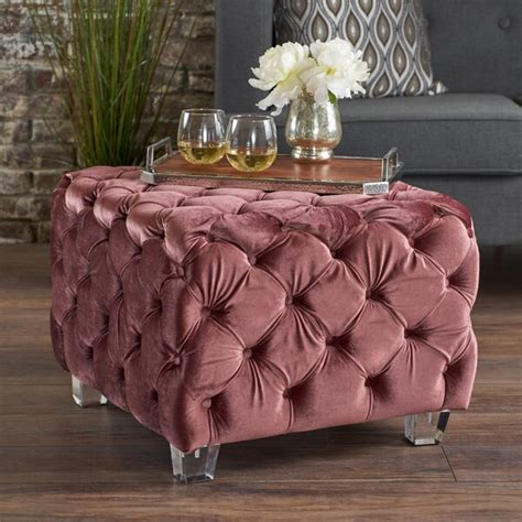 Finchley Cocktail Ottoman