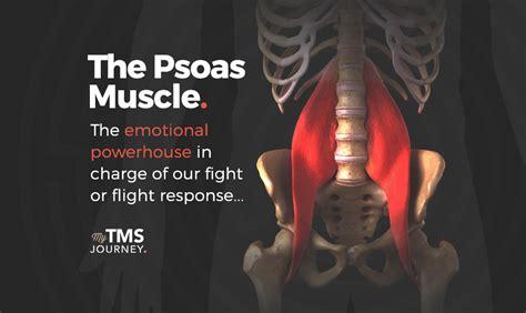 find hip flexor psoas muscle abscess symptoms