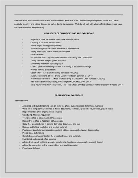 Resume Writing Help and Tips   How to Write a Resume for 2015 upload ...